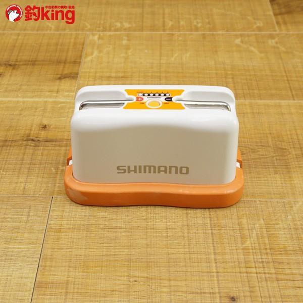 シマノ 09電力丸 10Ah/U551M 極上美品 バッテリー|tsuriking