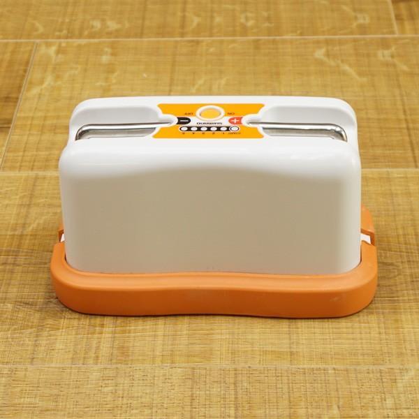 シマノ 09電力丸 10Ah/U551M 極上美品 バッテリー|tsuriking|02