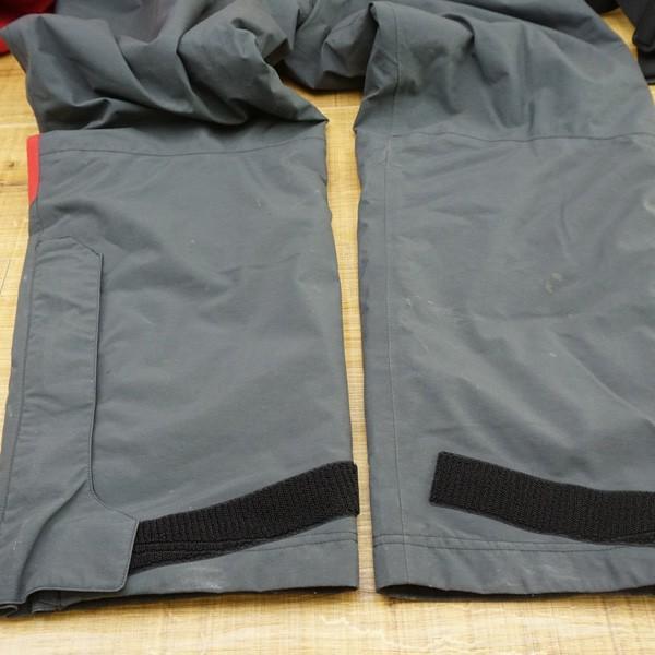 ダイワ ゴアテックス ウィンタースーツ DW-1305 Mサイズ/U556M フィッシングウェア|tsuriking|08