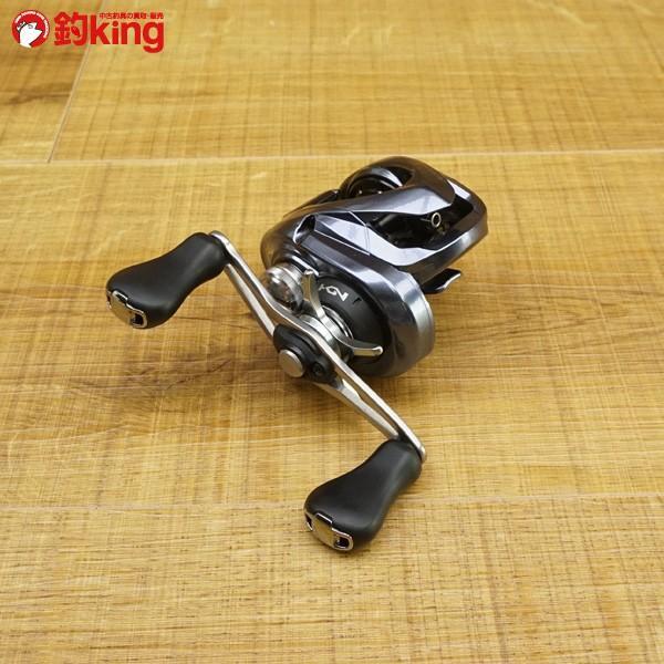 シマノ 18アルデバラン MGL 30HG/W033M 美品 ベイトリール tsuriking