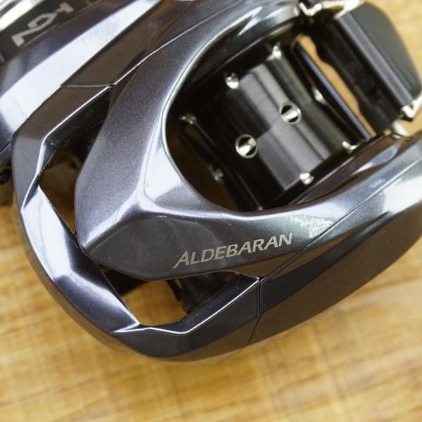 シマノ 18アルデバラン MGL 30HG/W033M 美品 ベイトリール tsuriking 04