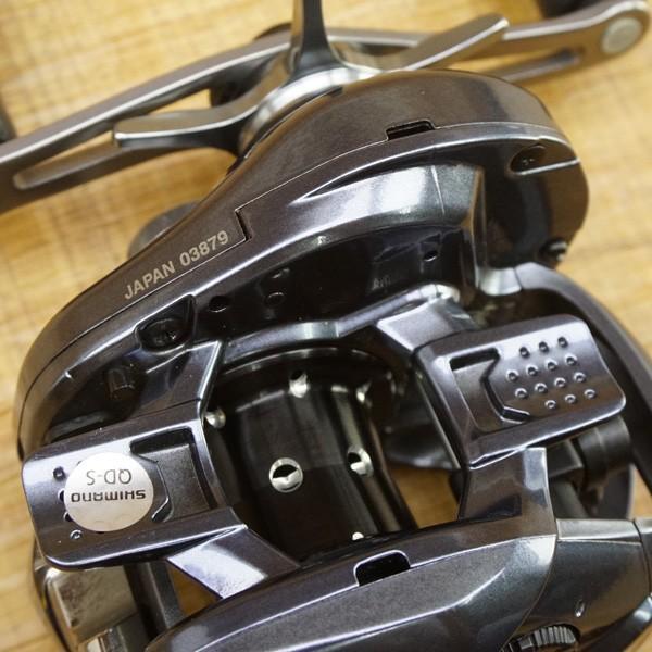 シマノ 18アルデバラン MGL 30HG/W033M 美品 ベイトリール tsuriking 05