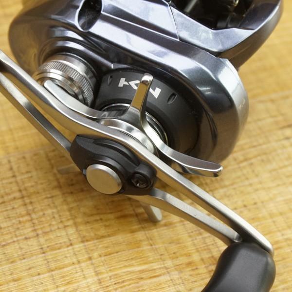 シマノ 18アルデバラン MGL 30HG/W033M 美品 ベイトリール tsuriking 08