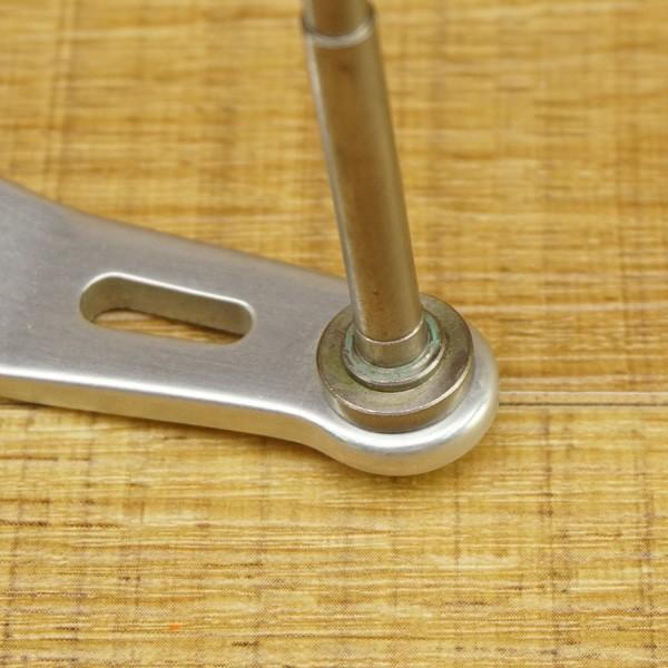 シマノ オシアジガー 海魂用純正ハンドル2個セット/ST1698S リールパーツ 両軸リール用|tsuriking|09