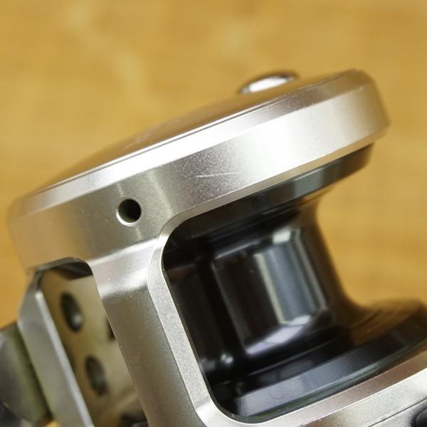 シマノ 11オシアジガー 1000HG/W164M 両軸リール|tsuriking|05