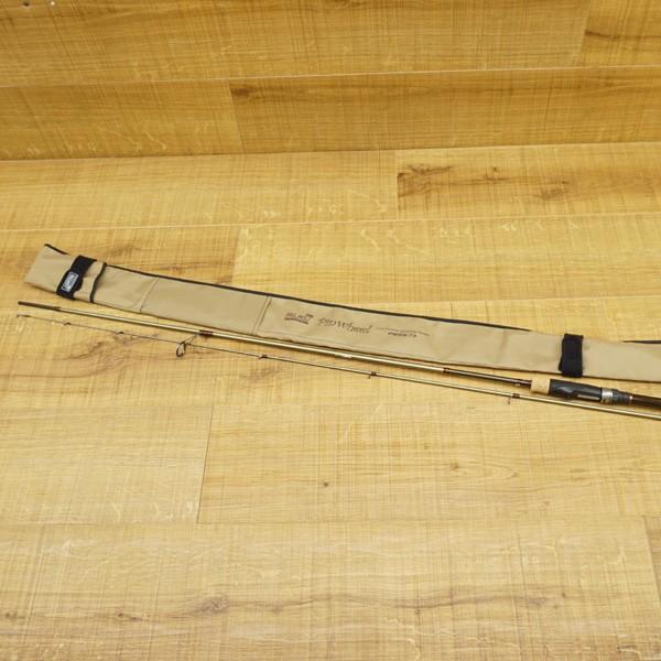 パームス ピンウィール PWGS-73/ W181L 美品 アジング メバリング ソルトルアーロッド フィッシング|tsuriking|10