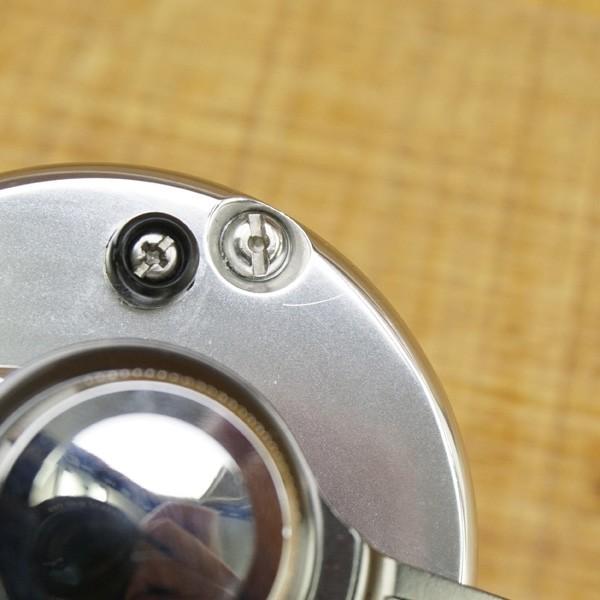 ダイワ キャタリナ LD 20SH-T/ W203M 美品 ベイトリール ジギング ソルトウォーター フィッシング tsuriking 08