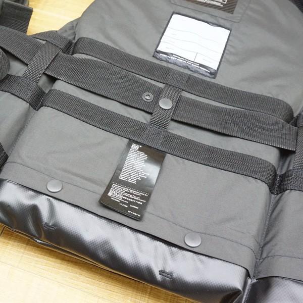 シマノ XEFO フローティングベスト サーフトリッパーベスト VF-275M/ W208M 美品 SHIMANO 救命胴衣 救命具 フローティングジャケット|tsuriking|05