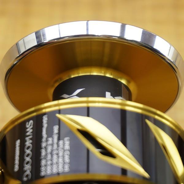 シマノ 19ステラSW 14000PG/ W244M 未使用 SHIMANO ジギング キャスティング ソルトウォーター フィッシング 青物 ヒラマサ tsuriking 08