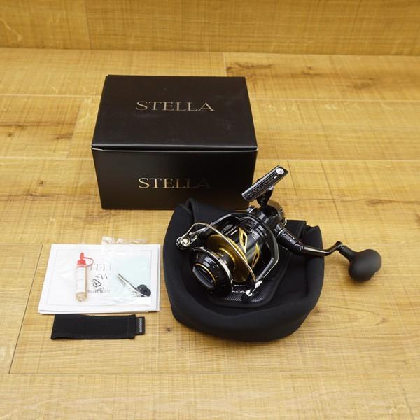 シマノ 19ステラSW 14000PG/ W244M 未使用 SHIMANO ジギング キャスティング ソルトウォーター フィッシング 青物 ヒラマサ tsuriking 10