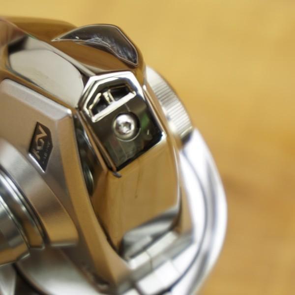 シマノ 15ストラディック 3000XGM/ W264M 美品 SHIMANO スピニングリール 淡水 ソルトウォーター フィッシング|tsuriking|04