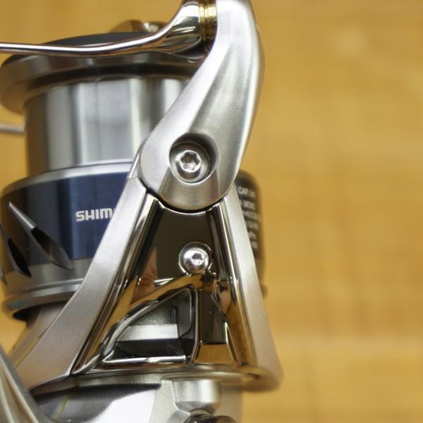 シマノ 15ストラディック 3000XGM/ W264M 美品 SHIMANO スピニングリール 淡水 ソルトウォーター フィッシング|tsuriking|06