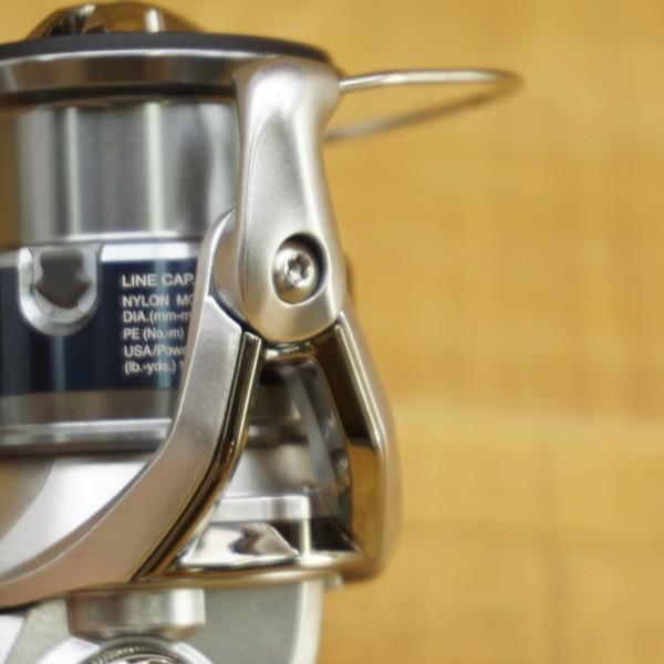 シマノ 15ストラディック 3000XGM/ W264M 美品 SHIMANO スピニングリール 淡水 ソルトウォーター フィッシング|tsuriking|07