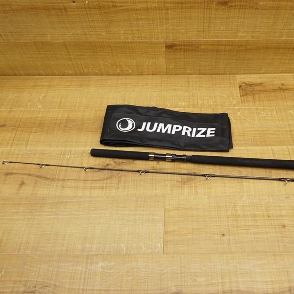 ジャンプライズ バックアッパー 95II/ W266XL 美品 JUMPRIZE キャスティング ジギング ヒラマサ 青物 ソルトウォーター|tsuriking|10