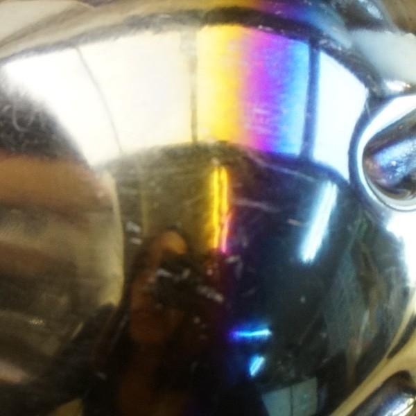リブレ パワー88 ハンドル ダイワ 左右両用/ W326S 美品  スピニングリール カスタムハンドル パーツ ソルトウォーター フィッシング|tsuriking|09