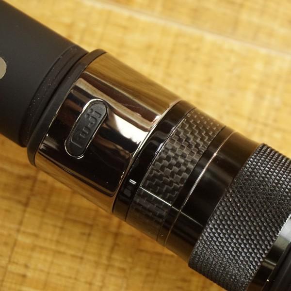 ダイコー タイドマーク ロッキーショアパーガトリー TMRPS111/11/W343Y 極上美品 ルアーロッド|tsuriking|05