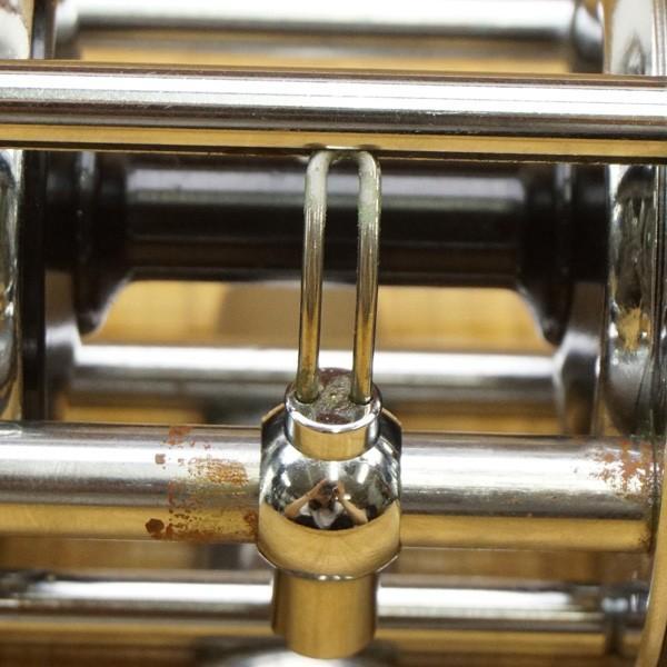 ダイワ ミリオネア 6000/W418M 美品 ベイトリール|tsuriking|05