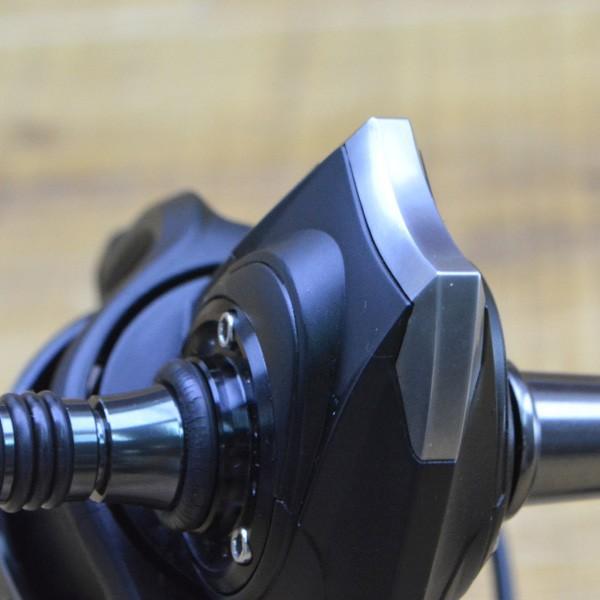 アブガルシア ロキサーニ 3000MSH バランサー付/X008M 美品 スピニングリール|tsuriking|03