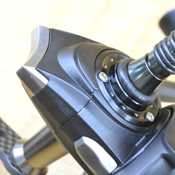 アブガルシア ロキサーニ 3000MSH バランサー付/X008M 美品 スピニングリール|tsuriking|08