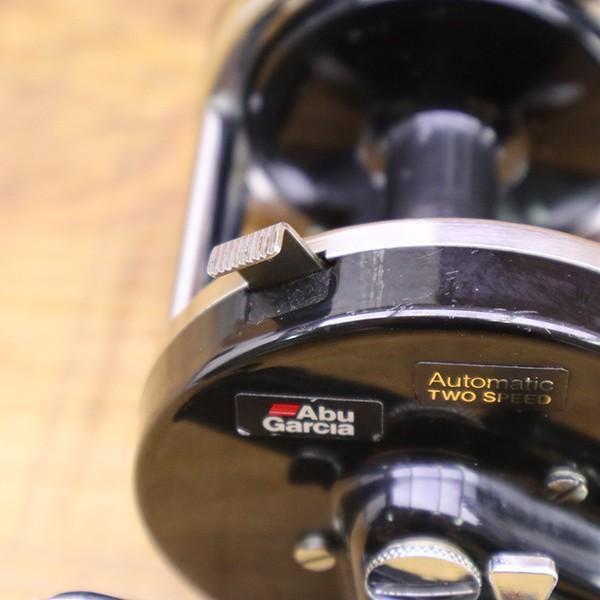 アブガルシア アンバサダー 9000C/ X079M AbuGarcia ベイトリール 両軸リール イシダイ 石鯛 クエ 磯 フィッシング|tsuriking|04