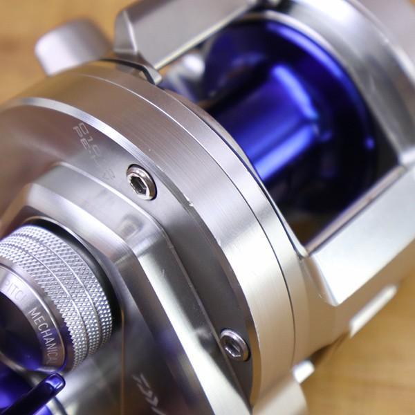 ダイワ リョウガ BJ C1012PE-HW/X134M ベイトリール tsuriking 05