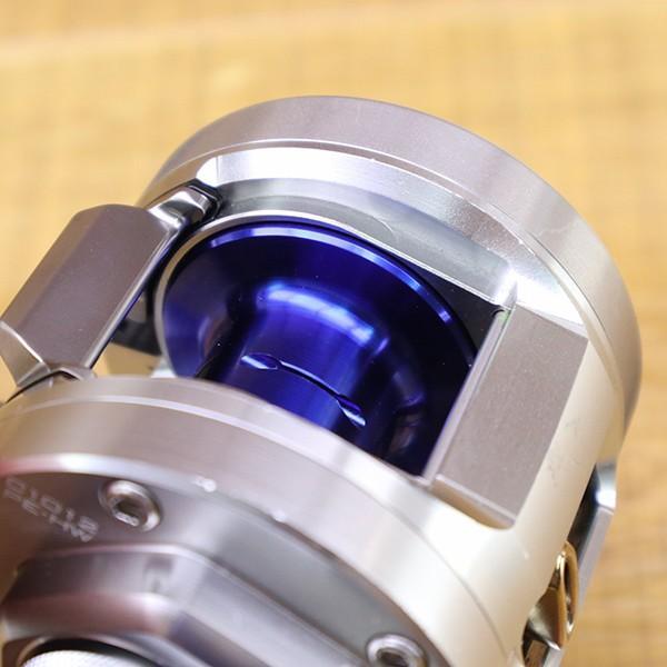 ダイワ リョウガ BJ C1012PE-HW/X134M ベイトリール tsuriking 06