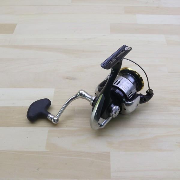 シマノ 12ヴァンキッシュ 4000XG 夢屋 V-4000S スプール付/Z536M SHIMANO 釣り スピニングリール ジギング キャスティング ショア オフショア 青物 ソルト|tsuriking|02