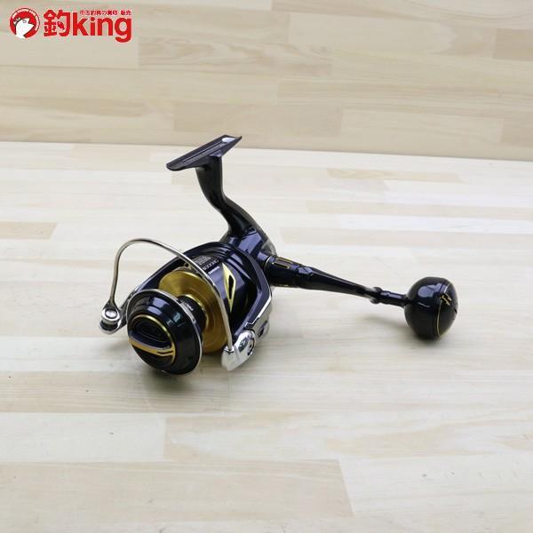 シマノ 19ステラSW 8000HG/B196M 未使用 SHIMANO 釣り スピニングリール ジギング キャスティング ショア オフショア 青物 ソルト|tsuriking