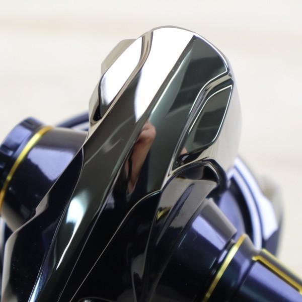 シマノ 19ステラSW 8000HG/B196M 未使用 SHIMANO 釣り スピニングリール ジギング キャスティング ショア オフショア 青物 ソルト|tsuriking|03
