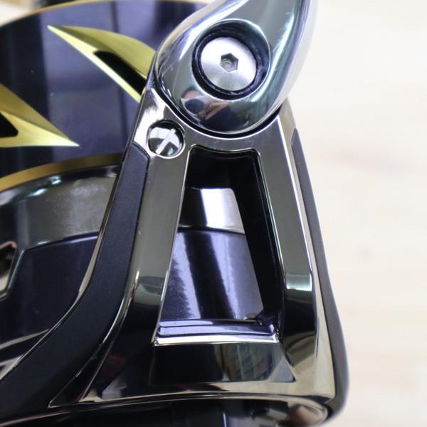 シマノ 19ステラSW 8000HG/B196M 未使用 SHIMANO 釣り スピニングリール ジギング キャスティング ショア オフショア 青物 ソルト|tsuriking|06