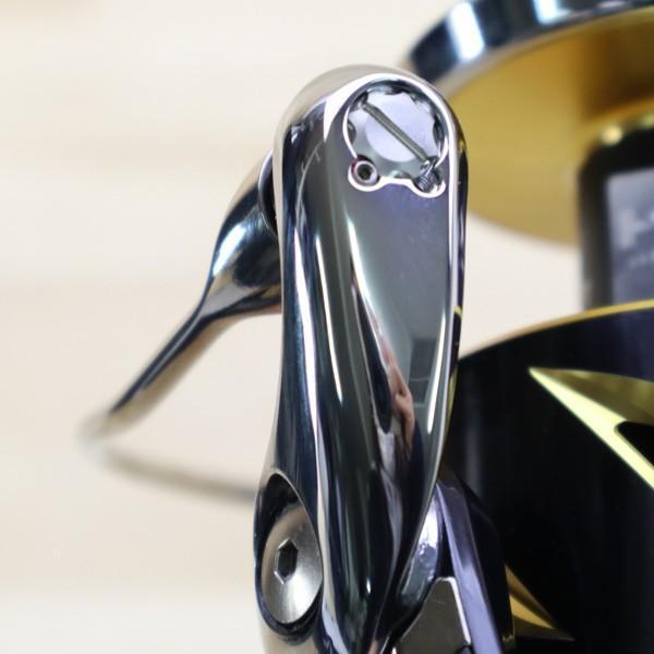 シマノ 19ステラSW 8000HG/B196M 未使用 SHIMANO 釣り スピニングリール ジギング キャスティング ショア オフショア 青物 ソルト|tsuriking|07