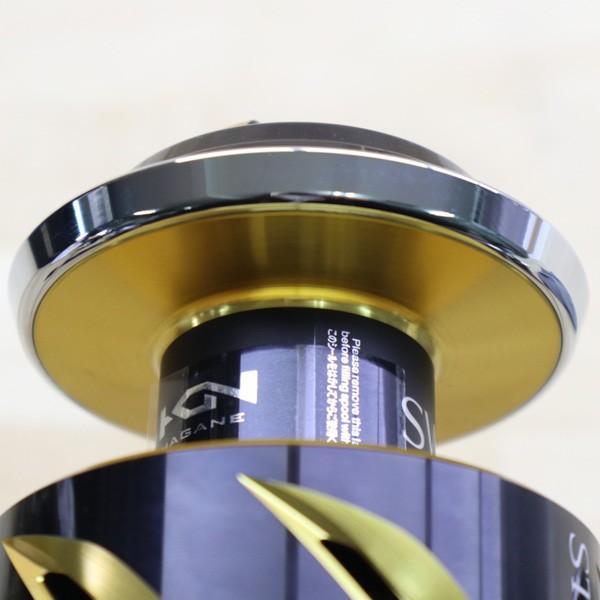 シマノ 19ステラSW 8000HG/B196M 未使用 SHIMANO 釣り スピニングリール ジギング キャスティング ショア オフショア 青物 ソルト|tsuriking|08