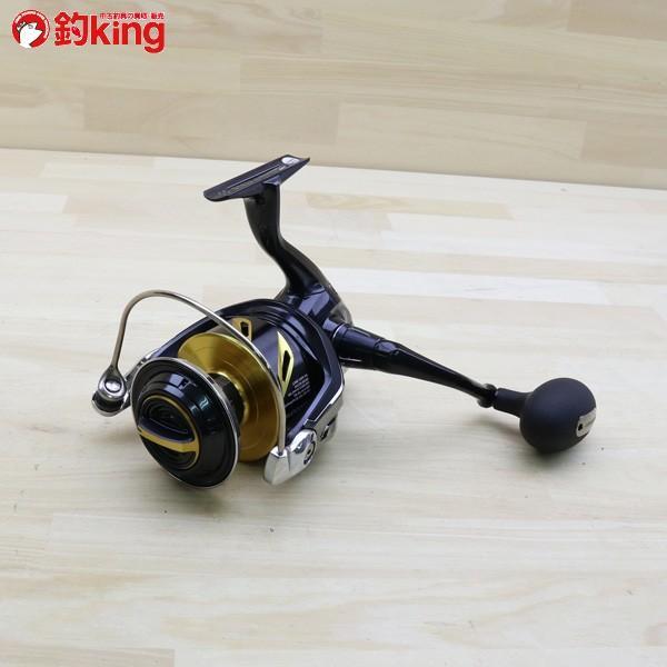 シマノ 19ステラSW 10000PG/B197M 未使用 SHIMANO 釣り スピニングリール ジギング キャスティング ショア オフショア 青物 ソルト tsuriking