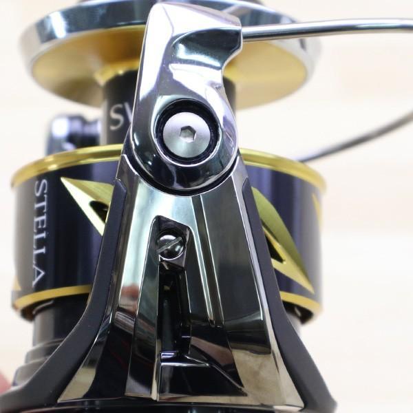 シマノ 19ステラSW 10000PG/B197M 未使用 SHIMANO 釣り スピニングリール ジギング キャスティング ショア オフショア 青物 ソルト tsuriking 05