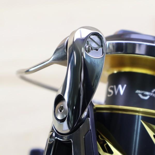 シマノ 19ステラSW 10000PG/B197M 未使用 SHIMANO 釣り スピニングリール ジギング キャスティング ショア オフショア 青物 ソルト tsuriking 07