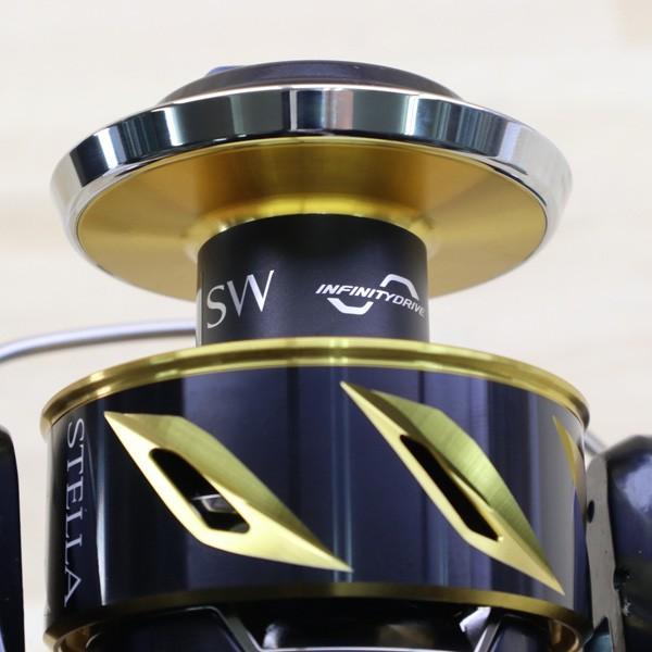 シマノ 19ステラSW 10000PG/B197M 未使用 SHIMANO 釣り スピニングリール ジギング キャスティング ショア オフショア 青物 ソルト tsuriking 08