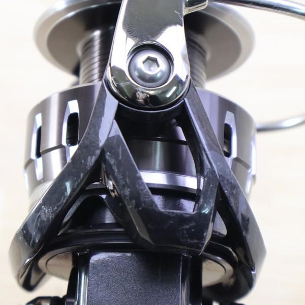 ダイワ 16キャタリナ 4000H/B207M DAIWA 釣り スピニングリール ジギング キャスティング ショア オフショア 青物 ソルト|tsuriking|07