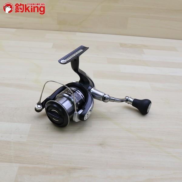 シマノ  11エクスセンスBB 4000S/B470M 美品 SHIMANO 釣り スピニングリール ジギング キャスティング ショア オフショア 青物 ソルト|tsuriking