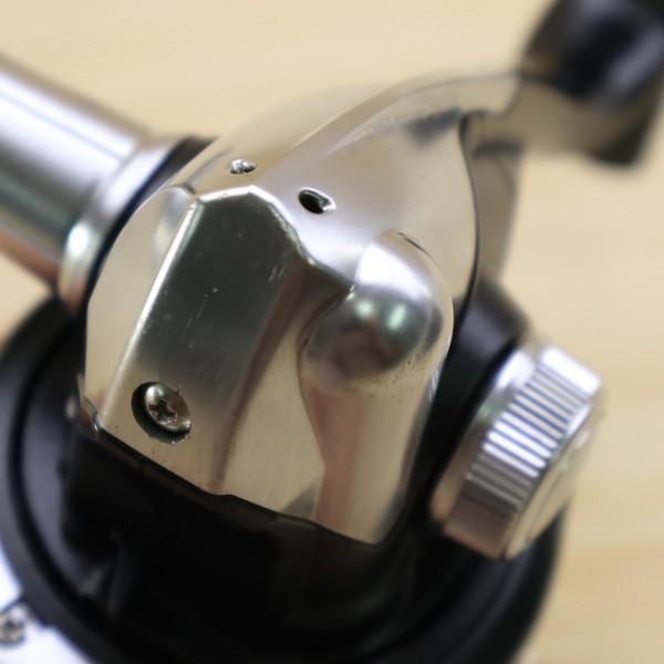 シマノ  11エクスセンスBB 4000S/B470M 美品 SHIMANO 釣り スピニングリール ジギング キャスティング ショア オフショア 青物 ソルト|tsuriking|03
