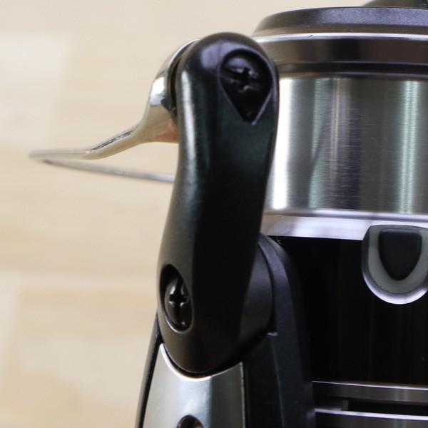 シマノ  11エクスセンスBB 4000S/B470M 美品 SHIMANO 釣り スピニングリール ジギング キャスティング ショア オフショア 青物 ソルト|tsuriking|06