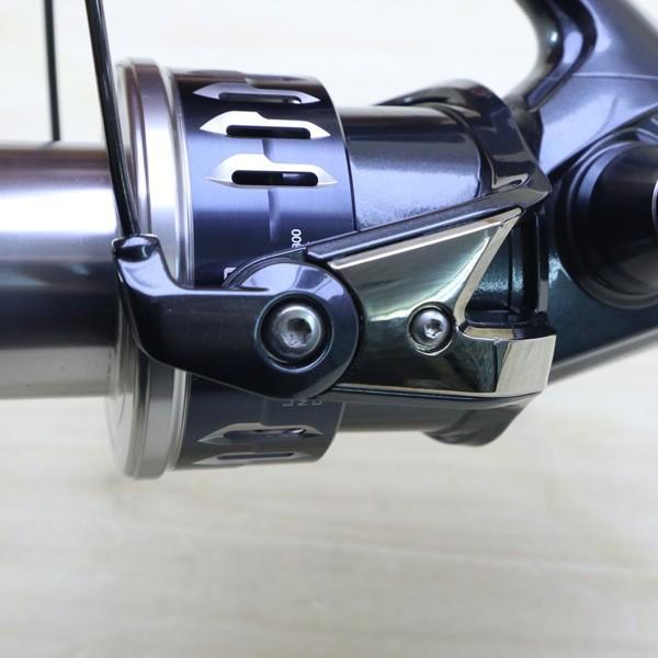 シマノ 17ツインパワーXD C5000XG/C216M 美品 SHIMANO 釣り スピニングリール ジギング キャスティング ショア オフショア 青物 ソルト|tsuriking|05