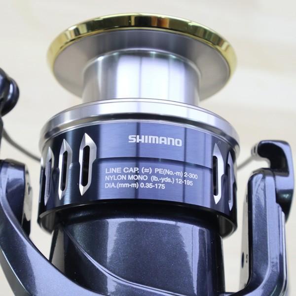 シマノ 17ツインパワーXD C5000XG/C216M 美品 SHIMANO 釣り スピニングリール ジギング キャスティング ショア オフショア 青物 ソルト|tsuriking|07