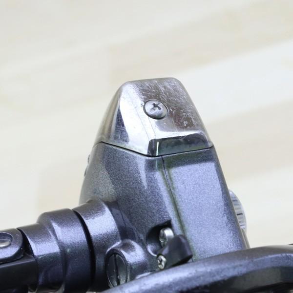 シマノ 05BB-X デスピナ 2500D BB-Xファイアブラッド 2500Dスプール付/C218M SHIMANO 釣り スピニングリール レバーブレーキ 尾長 グレ チヌ 磯 ソルト|tsuriking|10