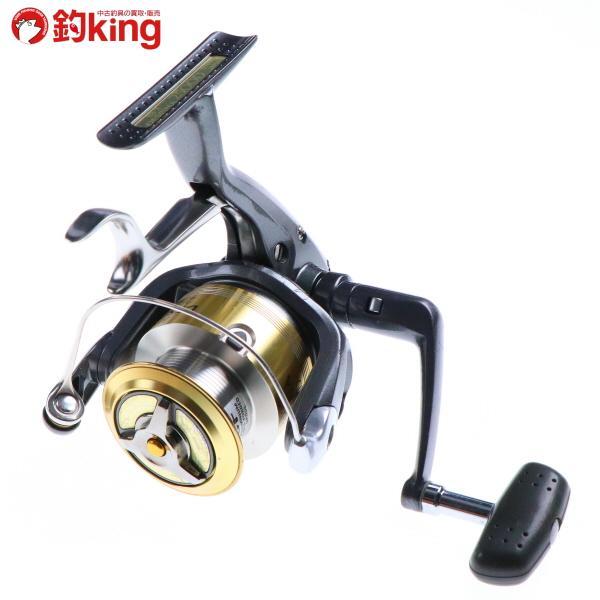シマノ 05BB-X デスピナ 2500D/H458M メジナ クロ 口太 尾長 磯釣り 釣り|tsuriking