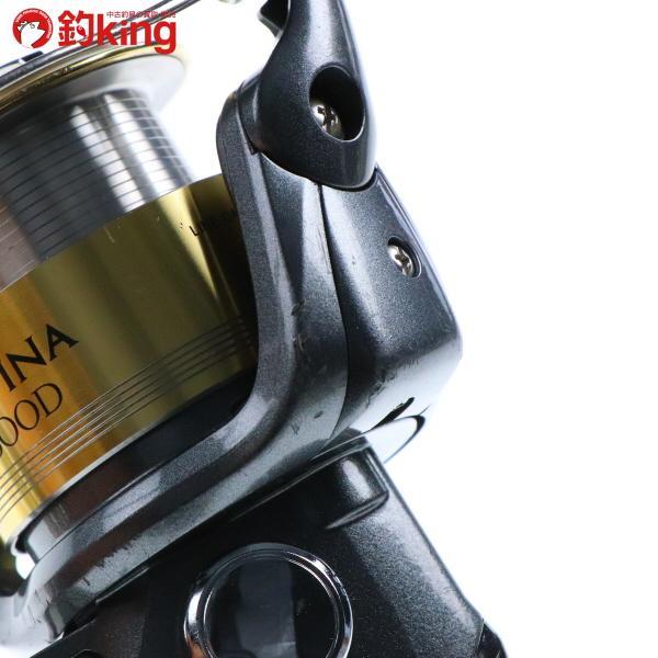 シマノ 05BB-X デスピナ 2500D/H458M メジナ クロ 口太 尾長 磯釣り 釣り|tsuriking|06