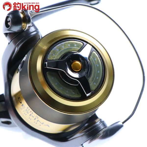 シマノ 05BB-X デスピナ 2500D/H458M メジナ クロ 口太 尾長 磯釣り 釣り|tsuriking|07