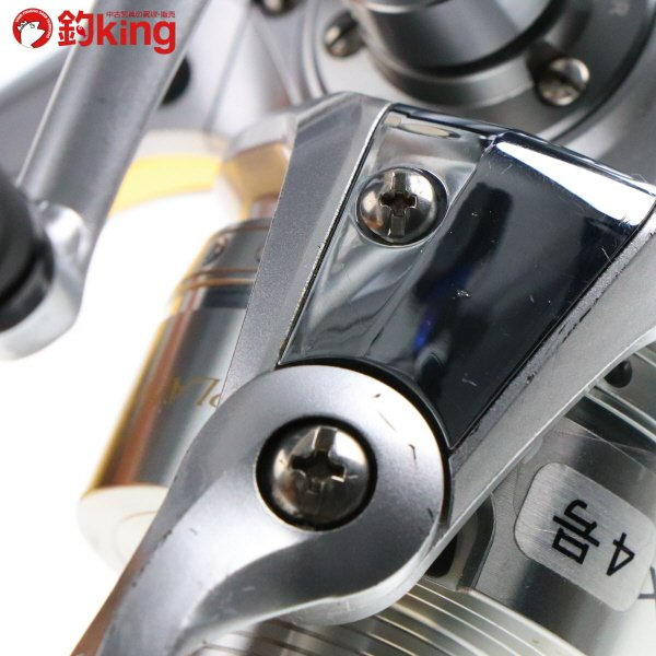 プレイソ SHOX 3000LBD/H459M|tsuriking|07