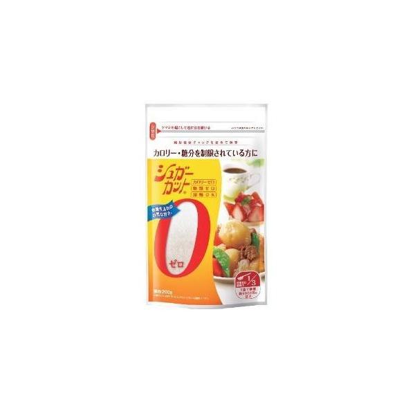 浅田飴 シュガーカットゼロ 低カロリー顆粒状甘味料 (200g) ※軽減税率対象商品