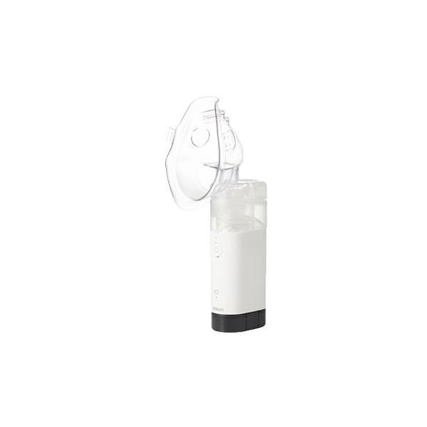【◇】 オムロン メッシュ式ネブライザ NE-U100 (1台) ネブライザー 吸入器 一般医療機器 送料無料