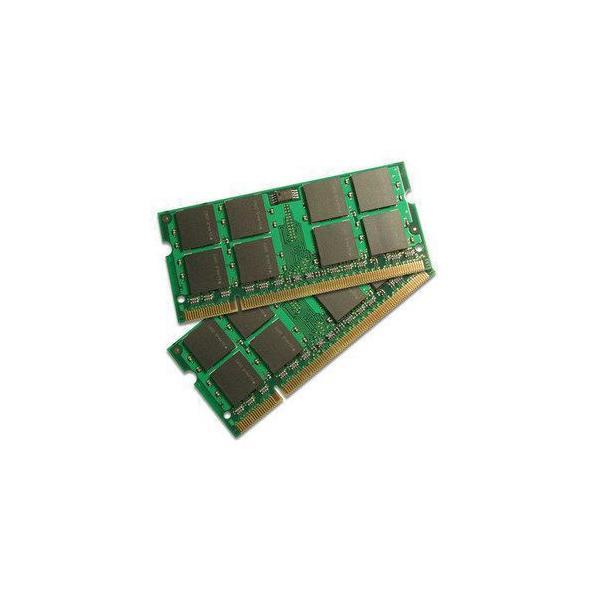 Buffalo D3N1333-2G/E互換品 PC3-10600(DDR3-1333)対応 204Pin用 DDR3 SDRAM S.O.DIMM 2GB×2枚セット